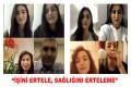 """""""İŞİNİ ERTELE, SAĞLIĞINI ERTELEME"""""""