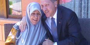 Başbakan'ın annesi vefat etti