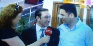 Bizim yıldızlar Medya TV'de