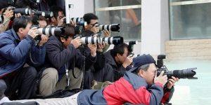 Gazeteciler İftarda Buluştu