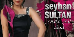 """Seyhan Sultan'ın Yeni Albümü """"Sende Sev"""" Çıktı"""