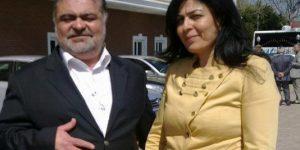 Nazife Özdemir, Akçadağ'a Belediye Başkanlığı için göz kırptı