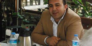 Mikail Sülük Pütürge Belediye Başkan adaylığı için kolları sıvadı