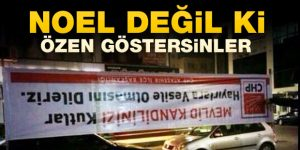 CHP Mevlit Kandili'ni ters kutladı