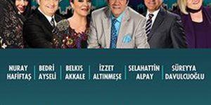 Halk Müziği'nin yaşayan çınarları Ataköy Marina NOSSA'da buluşacak