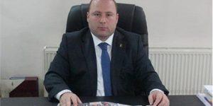 Ak Parti Esenler İlçe Başkanı Umut Özkan'dan Seçim Mesajı