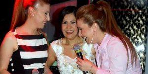 """Türk Halk Müziği sanatçısı Yıldız Doğan """"Senden Vaz Geçtim"""" isimli ilk Albümünü tanıttı"""