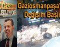 Gaziosmanpaşa'da Değişim Başlıyor