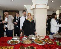 Malatya'nın Yöresel Ev Yemekleri İstanbul'da Yarıştı