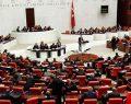 Meclis Başkanlığı partilerin bakanlık dağılımını açıkladı!