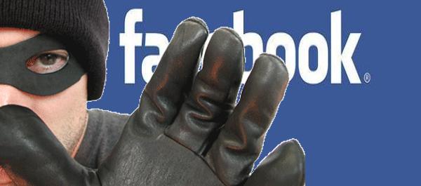 Dolandırıcıların Yeni Adresi: Facebook