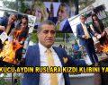Türkücü Aydın, Rus Mankenin Rol Aldığı Klibini Yaktı