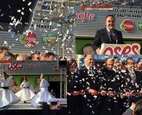 OSES Konya Üretim Tesisleri Dualarla Açıldı