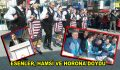 Esenler, Hamsi ve Horona Doydu
