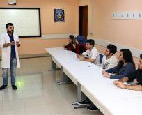 Bağcılar'da yabancı dil eğitimi büyük ilgi görüyor