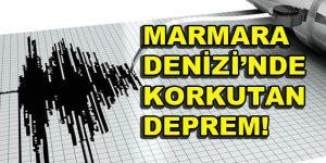 Marmara Sallandı!