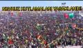 Valilik Açıkladı: Nevruz Kutlamaları İptal!