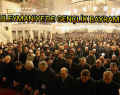 SULEYMANIYE'DE GENÇLİK BAYRAMI
