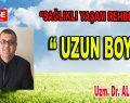 UZUN BOY