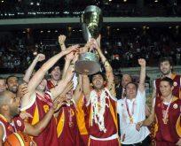 Galatasaray Avrupa Şampiyonu!