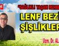 LENF BEZİ ŞİŞLİKLERİ