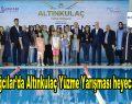 Bağcılar'da Altınkulaç Yüzme Yarışması heyecanı