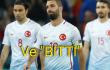 Milli Takımımız Euro 2016'ya Veda Etti