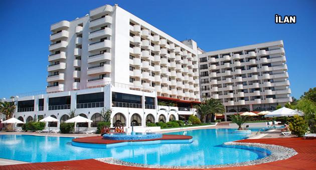 Ayvalık otelleri ile deniz, kum ve güneş keyfi!
