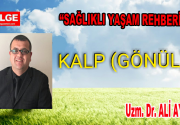 Kalp (Gönül) – Uzm. Dr. Ali AYDIN