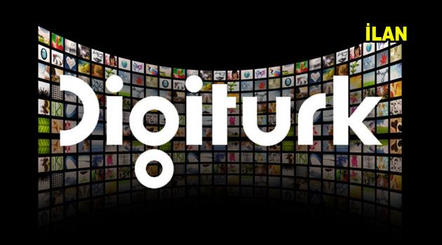 Digitürk ile büyülü bir dünya evlerinize geliyor