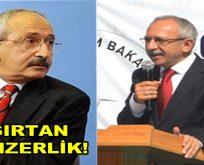 MEB Müsteşarının Kılıçdaroğlu'na benzerliği şaşırttı