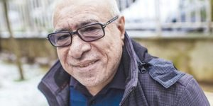 """İlyas Salman'a """"FETÖ""""suçlaması!"""