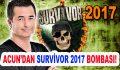 Survivor 2017 kadrosu hakkında bomba iddialar!