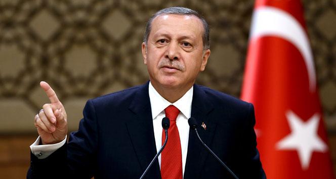 İdam cezası için son sözü Erdoğan söyledi