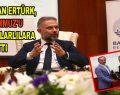 Kazan Belediye Başkanı Lokman Ertürk, Bağcılarlılara 15 Temmuz'u anlattı