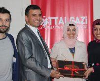 Malatya Gençlik Derneği'nde ''Huzurlu Aile Sohbetleri''