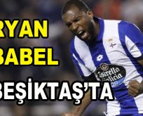 Ryan Babel Beşiktaş'ta