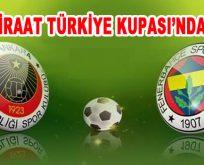 Gençlerbirliği -Fenerbahçe maçı saat kaçta, hangi kanalda?