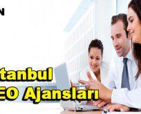 İstanbul SEO Ajansları