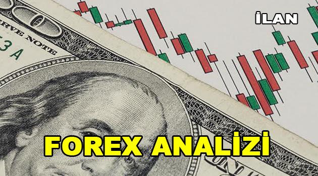 Forex grafik analiz