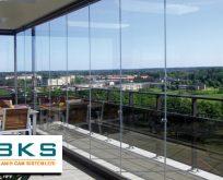 BKS Cam Balkon Sistemleri