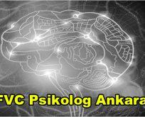 FVC Psikolog Ankara