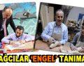 """Bağcılar'da """"ENGELLERİ KALDIRAN"""" Hizmetler"""