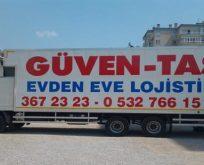 İzmir Evden Eve Nakliyat İçin Güvenilir Adres
