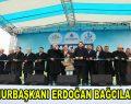 Cumhurbaşkanı Erdoğan, Bağcılar'da Toplu Açılış Töreni'ne katıldı