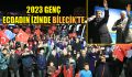 2023 GENÇ ECDADIN İZİNDE BİLECİK'TE