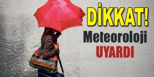 Meteoroloji uyardı: Sıcaklıklar düşecek!
