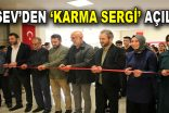 ESEV'DEN 10 BRANŞTA KARMA SERGİ