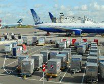 Trigron Lojistik Kargo Hizmetleri ile Havayolu Taşımacılığı