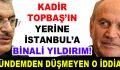 Binali Yıldırım'dan İstanbul Büyükşehir Belediye Başkanlığı açıklaması!